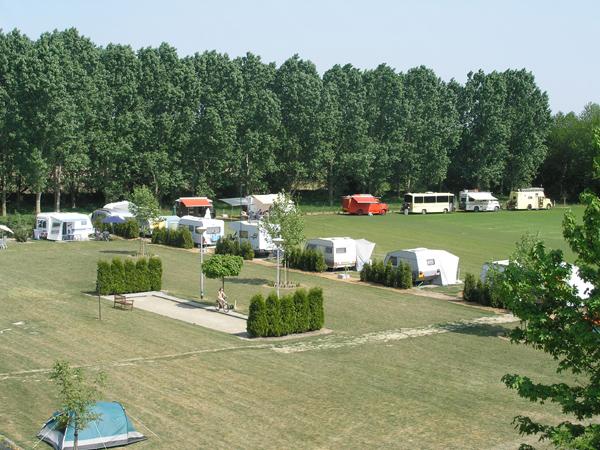 SVR camping Oda Hoeve