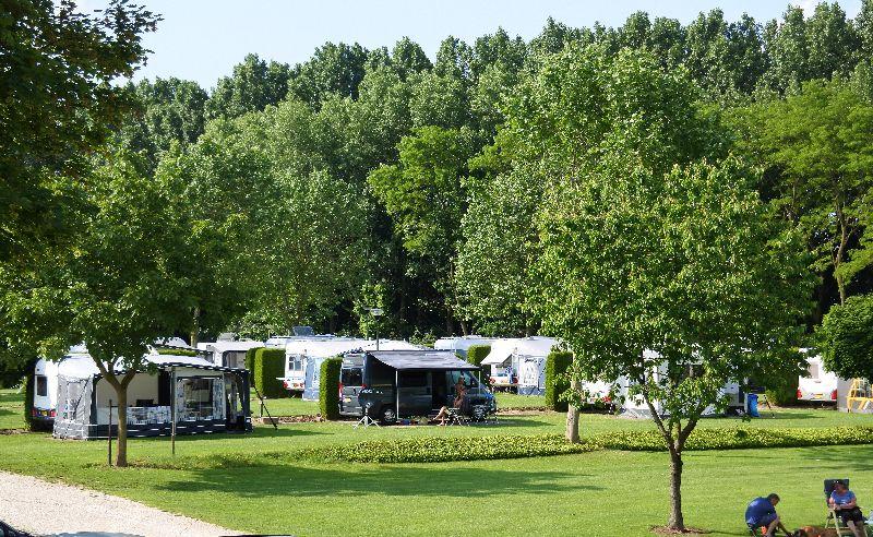 Zoover camping Limburg